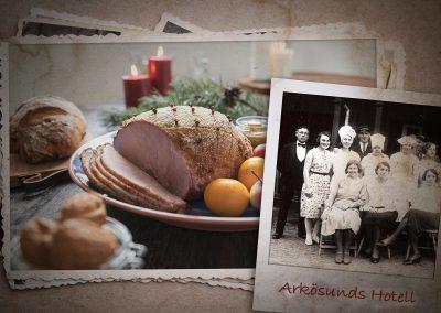 26/11-19/12 Julbord & Julweekend